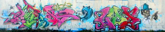 Piece Par Esper - St.-Brieuc (France)
