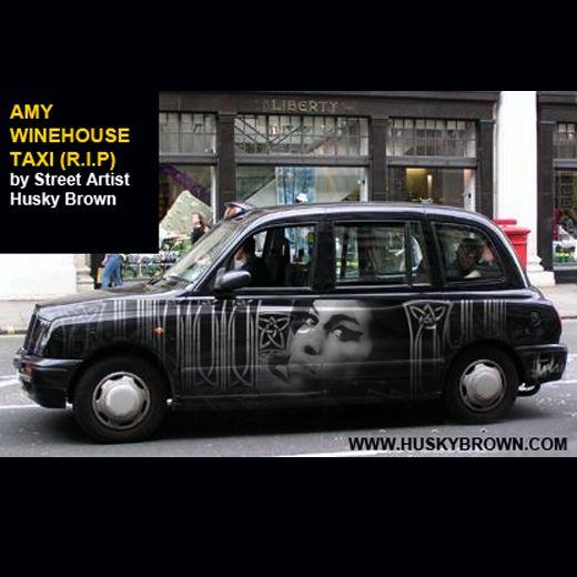 Piece Par Husky Brown - Londres (Royaume Uni)