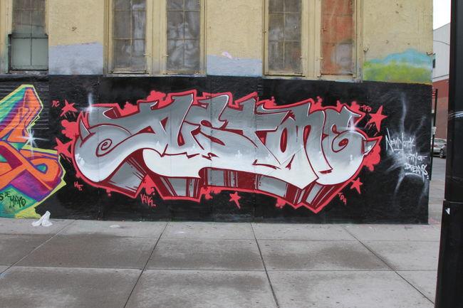 Piece Par Just - New York City (NY)