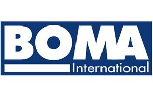 BOMA is a professional organization for commercial real estate professionals in the US and Canada.