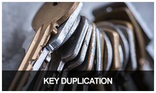 Key Duplication in San Diego, CA