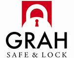 Grah Safe & Lock logo