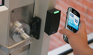 Access Control from Grah Safe & Lock in San Diego, CA