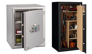 Safe Installation and Service from Grah Safe & Lock in San Diego, CA