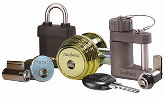 Mechanical Locking devices from Grah Safe & Lock in San Diego, CA