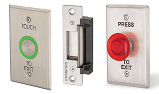 Electronic Locking devices from Grah Safe & Lock in San Diego, CA