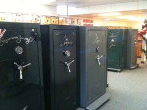 Safes For Home Or Business   Grah Safe & Lock   Locksmith