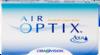 Air optix aqua front