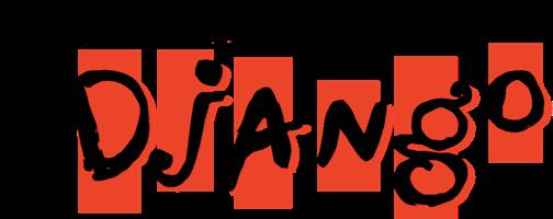 The Django Logo