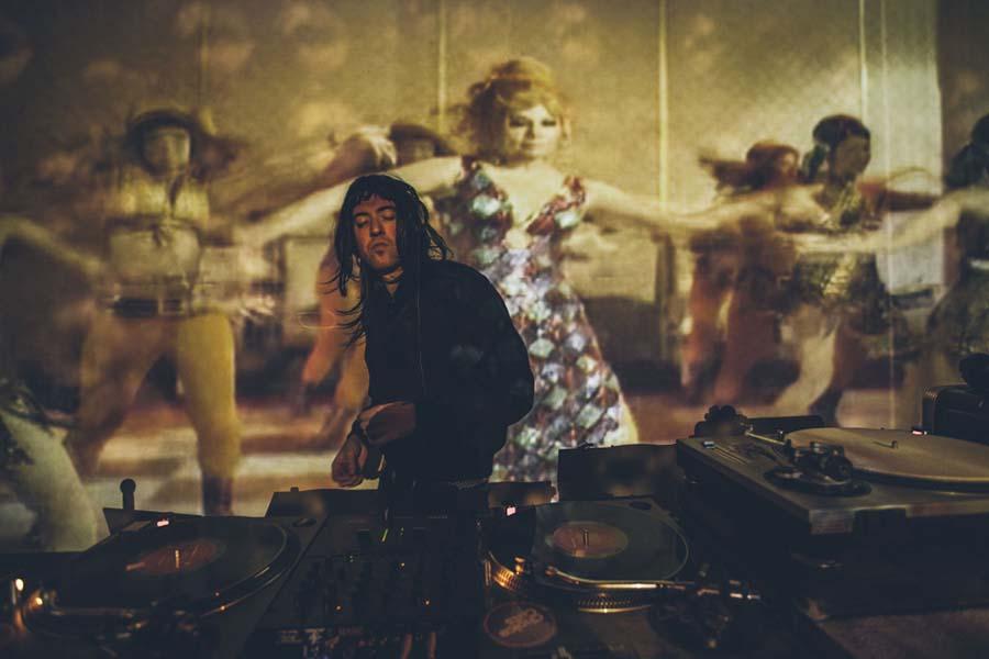 Boogie Down: DJ Edans Sountrack of the Season