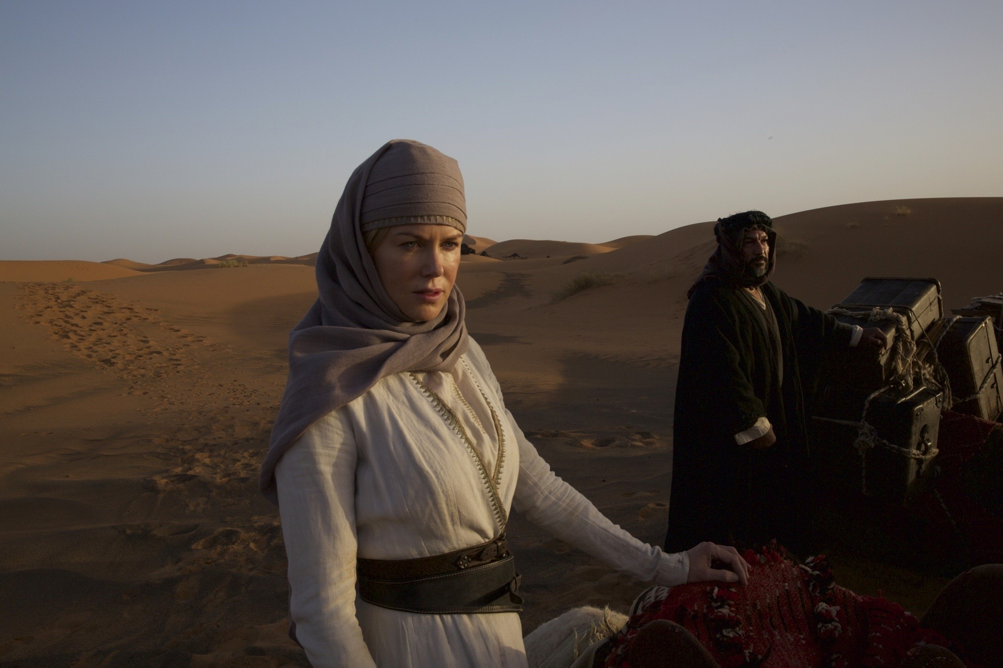 Queen Of The Desert | Roxy Cinema Tribeca