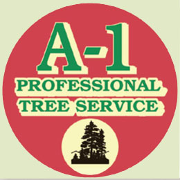 Website for A 1 Professional Tree Service