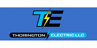 Website for Thorington Electric, LLC
