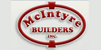 Website for McIntyre Builders, Inc.