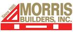 Website for Morris Builders, Inc.