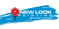 Website for New Look Painting Company, LLC
