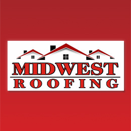 Website for Midwest Roofing