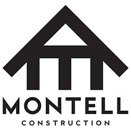 Website for Montell Construction