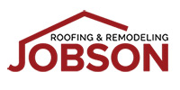 Website for Jobson Roofing & Remodeling
