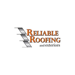 Website for Reliable Roofing & Exteriors, LLC