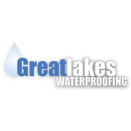 Website for Great Lakes Waterproofing