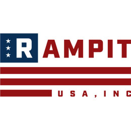 Website for Rampit USA, Inc.