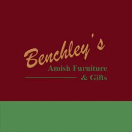 Website for Benchley Amish Furniture & Gifts