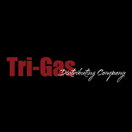 Website for Tri Gas Distributing Company