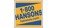 Website for Hansons Window & Siding of Grand Rapids, LLC