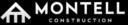 Website for Montell Construction