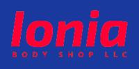 Website for Ionia Body Shop, LLC
