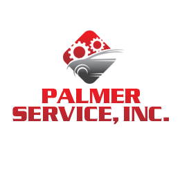 Website for Palmer Service, Inc.