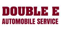 Website for Double E Auto Service