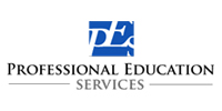 Website for Professional Education Services