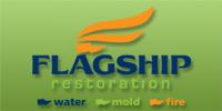 Website for Flagship Restoration
