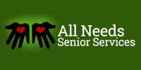 Website for All Needs Senior Services, Inc.