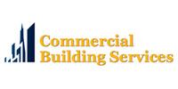 Website for Commercial Building Services, LLC