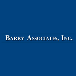 Website for Barry Associates, Inc.
