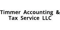 Website for Timmer Accounting & Tax Service, LLC