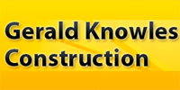 Website for Knowles General Contractor