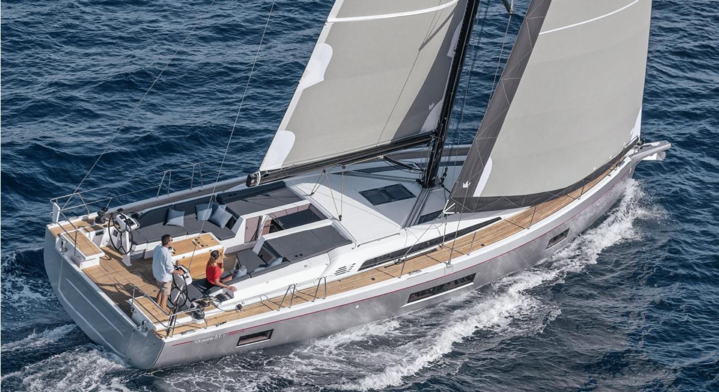 2022 Beneteau Oceanis 51.1,