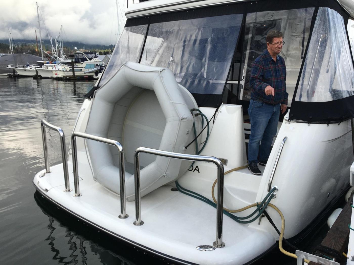 1999 Bayliner 5788 Pilot House Motoryacht, Yachtub