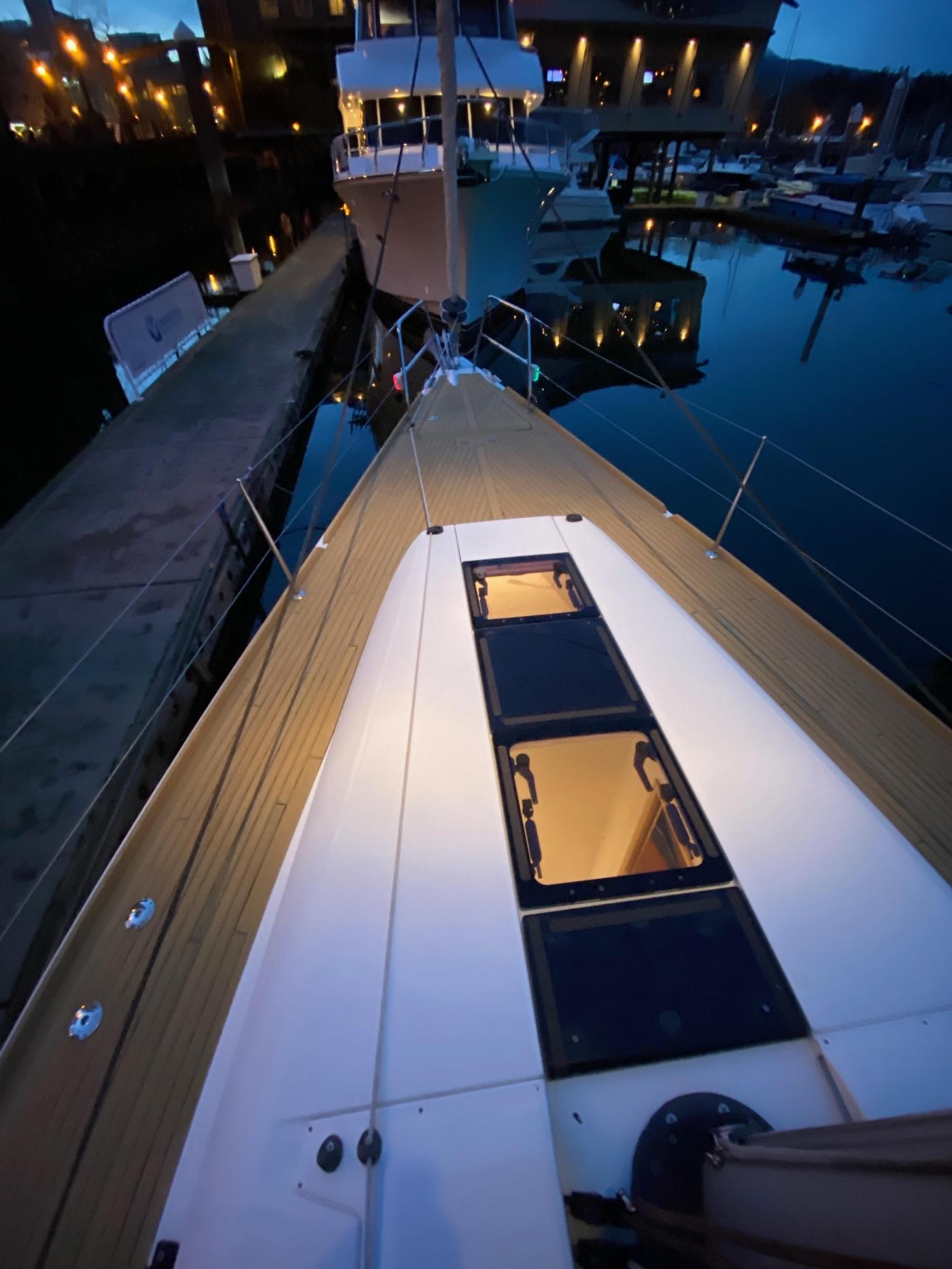 2012 Beneteau First 45,