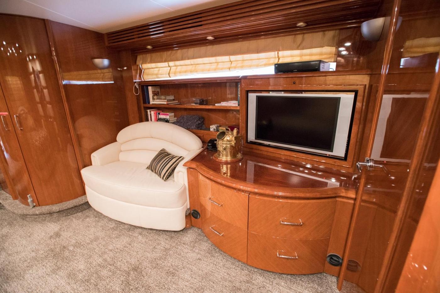 2006 Marquis Motor Yacht,