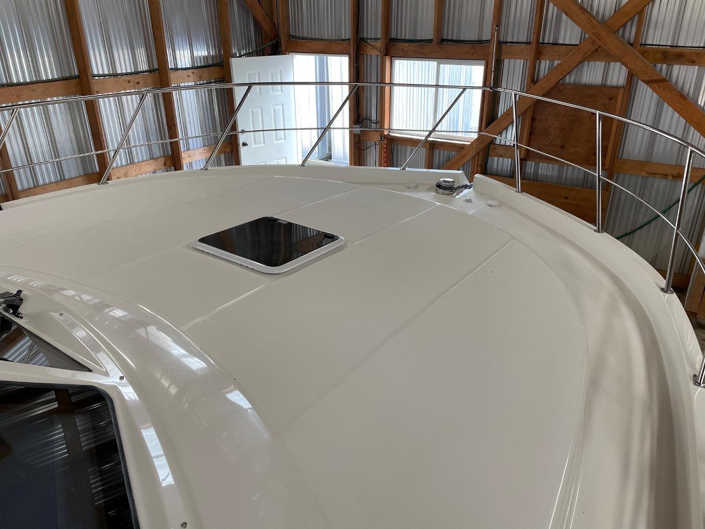 2012 Navigator 5100,