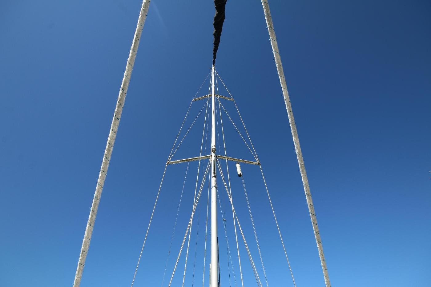 1991 Beneteau Oceanis 440,
