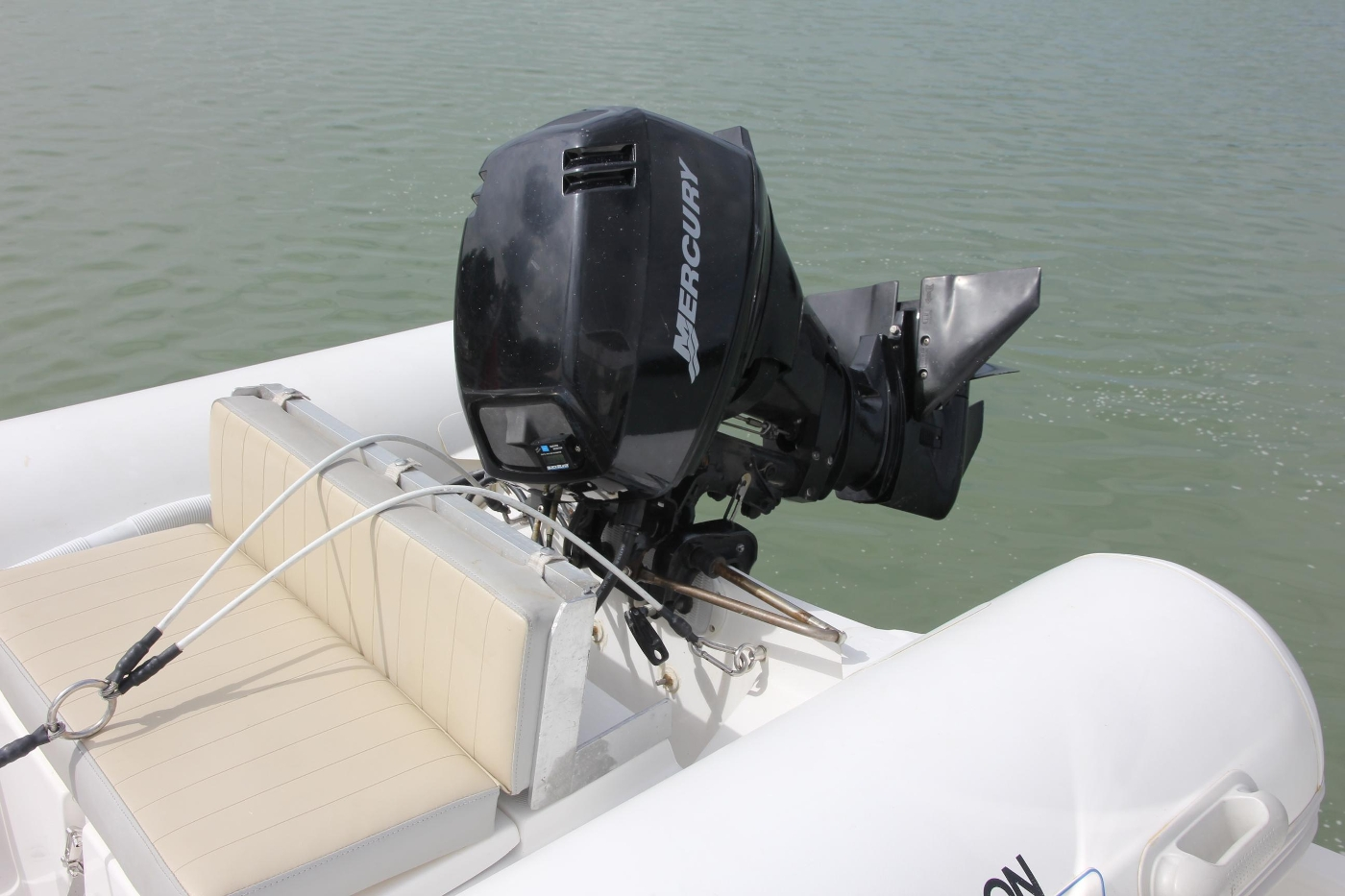 2005 Carver 560 Voyager Pilothouse, Outboard