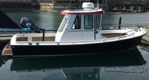 Shamrock Pilothouse