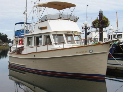 Grand Yachts | Boats for Sale | Canada