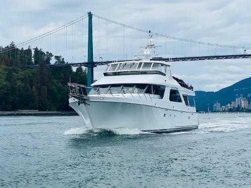 Nordlund Motoryacht